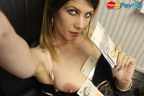 Money Slave Mistress Phone Sex Chat